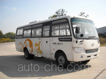 Higer KLQ6759AE4 bus