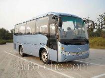 海格牌KLQ6796KQC51型客车
