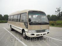 海格牌KLQ6802EV0X1型纯电动客车