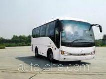 海格牌KLQ6802KAEV1型纯电动客车