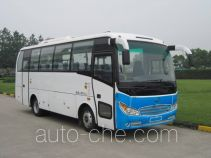 Higer KLQ6803FQE40 bus