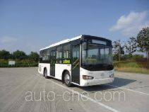 Higer KLQ6825GQE5 city bus