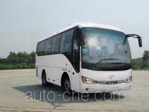Higer KLQ6852KAHEVE51E hybrid bus