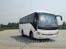 海格牌KLQ6902KAE52型客车