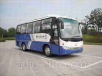 海格牌KLQ6856KQE51型客车