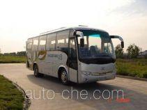 金龙牌KLQ6856E3型旅游客车