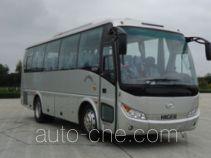 海格牌KLQ6898QE5型客车
