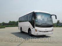 海格牌KLQ6902KAC52型客车