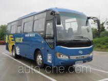海格牌KLQ6902ZAC5型城市客车