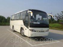 海格牌KLQ6905KQE51型客车
