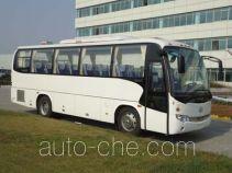 海格牌KLQ6920AE4型客车