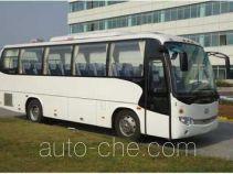 海格牌KLQ6920KQE51型客车