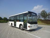 海格牌KLQ6935GC5型城市客车