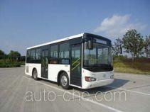 海格牌KLQ6935GAE5型城市客车