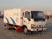 Kaile KLT5071TXS street sweeper truck