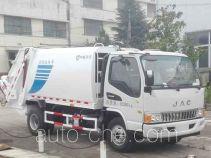 Kaile KLT5080ZYS мусоровоз с уплотнением отходов