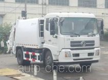 Kaile KLT5120ZYS garbage compactor truck