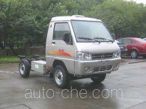 Kama KMC1020EVA21D electric truck chassis