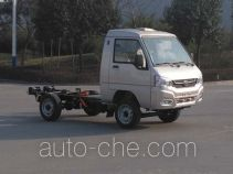 Kama KMC1021EV21D electric truck chassis