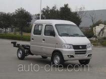 Kama KMC1022EV29S шасси электрического грузовика