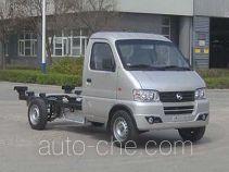 Kama KMC1033EVA29D electric truck chassis