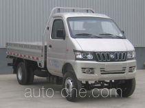 Kama KMC1035A32D4 dual-fuel cargo truck