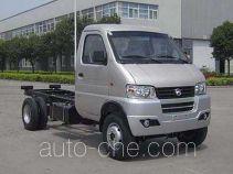 Kama KMC1035Q32D5 truck chassis