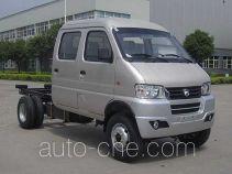 Kama KMC1035Q32S5 truck chassis