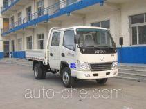 Kama KMC1037B26S4 бортовой грузовик