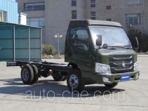 Kama KMC1040EV26D electric truck chassis