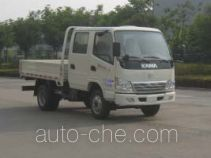 Kama KMC1040Q28S4 cargo truck