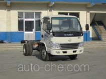 Kama KMC1041A28D5 truck chassis