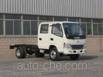 Kama KMC1042A33S5 truck chassis