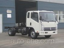 Kama KMC1046A33P5 truck chassis