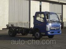 Kama KMC1086A33D5 truck chassis