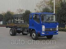 Kama KMC1142A42P5 truck chassis