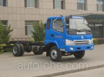 Kama KMC1141A38P4 truck chassis