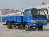 Kama KMC1166A48P4 cargo truck