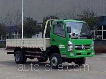 Kama KMC2046A33D4 off-road truck
