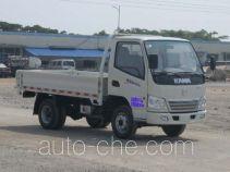 Kama KMC3037HA26D4 dump truck
