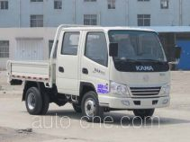 Kama KMC3037HA26S4 dump truck