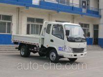 凯马牌KMC3040ZLB28P4型自卸汽车