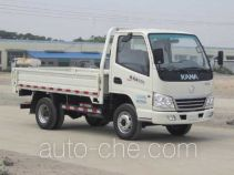 Kama KMC3047ZLB26D4 dump truck