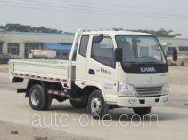 Kama KMC3047ZLB26P4 dump truck