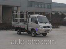 Kama KMC5021CCYEV21D electric stake truck
