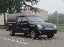 Kama KMC5026XYU30S4 armoured van