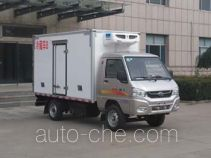 Kama KMC5030XLCQ27D5 refrigerated truck