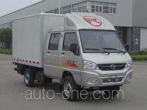Kama KMC5020XXYL27S5 box van truck
