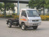 凯马牌KMC5030ZXX26D4型车厢可卸式垃圾车
