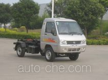 Kama KMC5030ZXXQ27D5 detachable body garbage truck